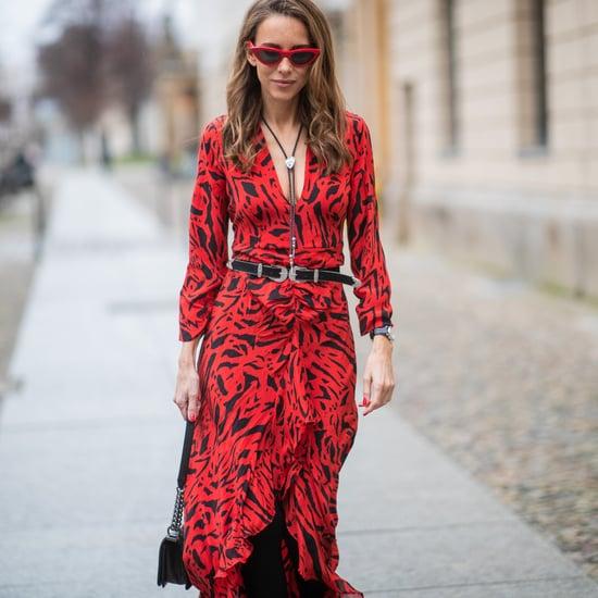 Best Long-Sleeved Dresses 2019