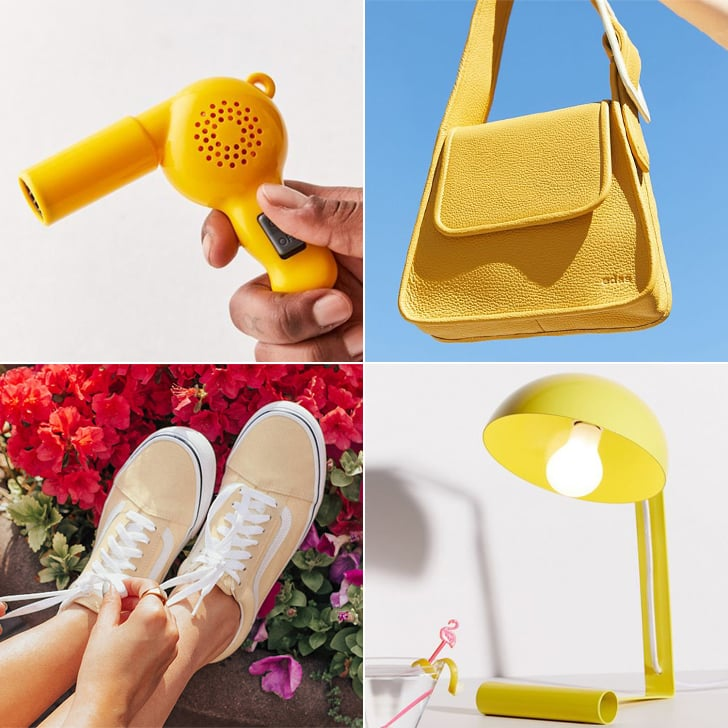 Gen Z Yellow Products
