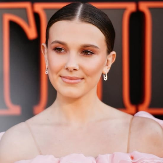 Millie Bobby Brown's New Cosmetics Label Is PETA-Certified