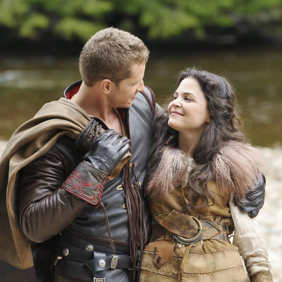 Josh Dallas Ginnifer Goodwin Once Upon a Time Finale Photos
