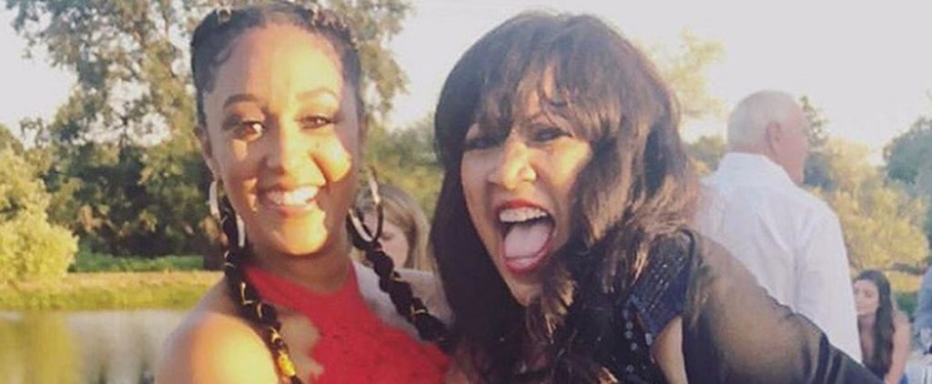 Sister, Sister Reunion With Tamera Mowry and Jackée Harry