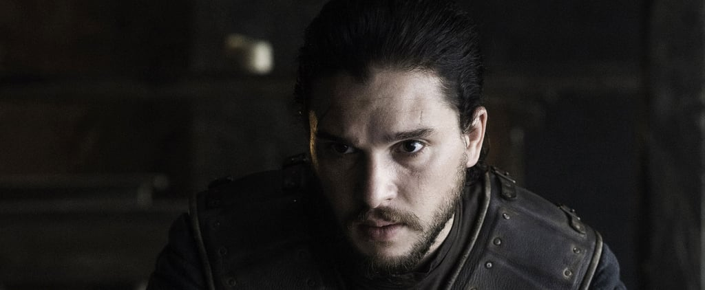 This Imaginative Game of Thrones Theory Explains How Jon Snow Will Discover the Truth About His Parents