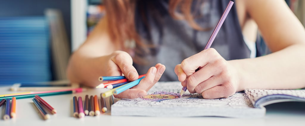The Best Coloring Books For Adults in 2020
