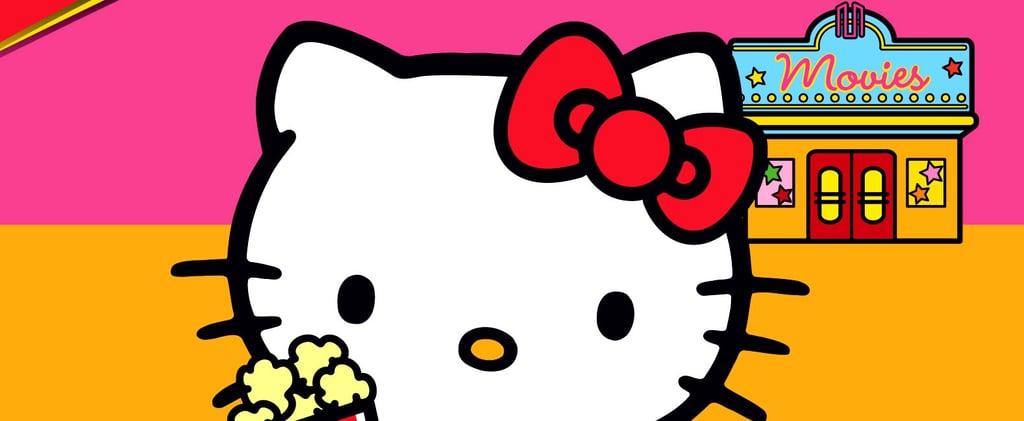 Hello Kitty Movie Details 2019