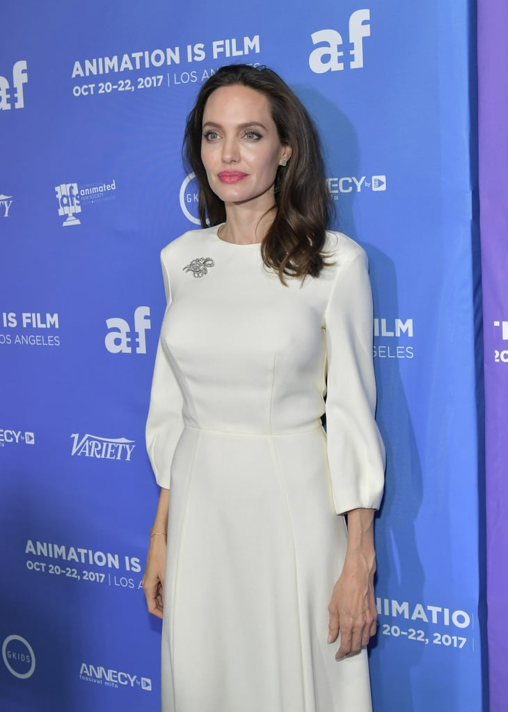 angelina jolie dresses 2017 - photo #33