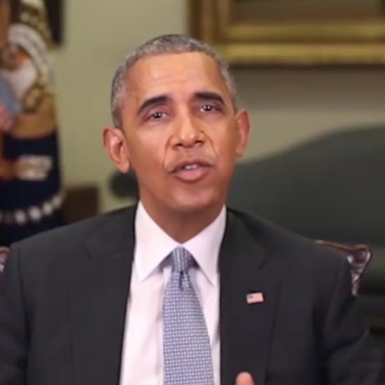 Obama Fake News PSA Deepfake Created by Jordan Peele 2018