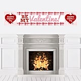 Valentine's Day Party Decorations Party Banner