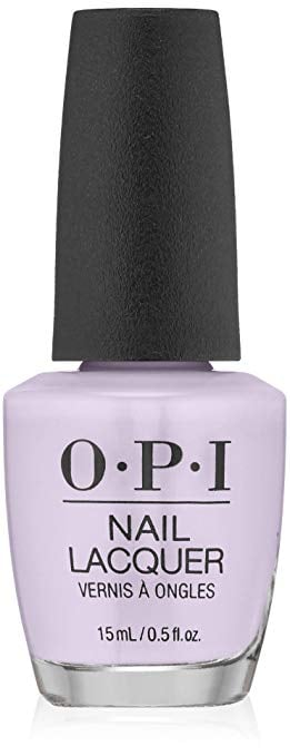 OPI Nail Lacquer in Polly Want a Lacquer?