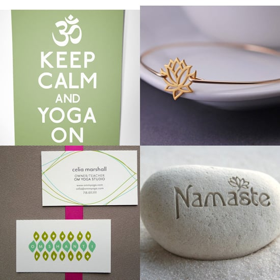 Handmade Yoga Gifts From Etsy