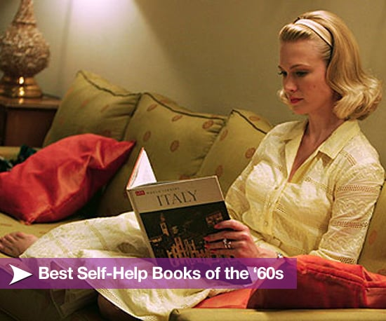 Best Self-Help Books of the '60s