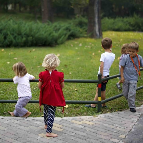 Are There Free Range Parenting Laws in Utah?