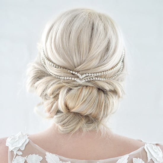Best Chignon Hairstyle Pictures