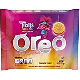 Oreo's Queen Poppy Trolls Cookies