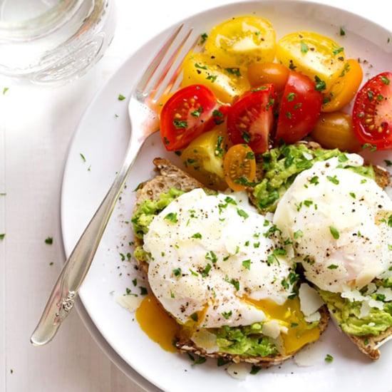 Healthy Avocado Breakfast Recipes
