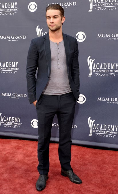 10. Chace Crawford