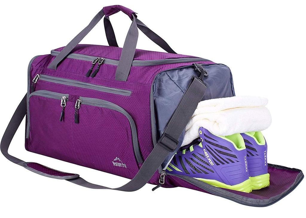 Venture Pal Packable Sports Gym Bag  75df72f1ed26c