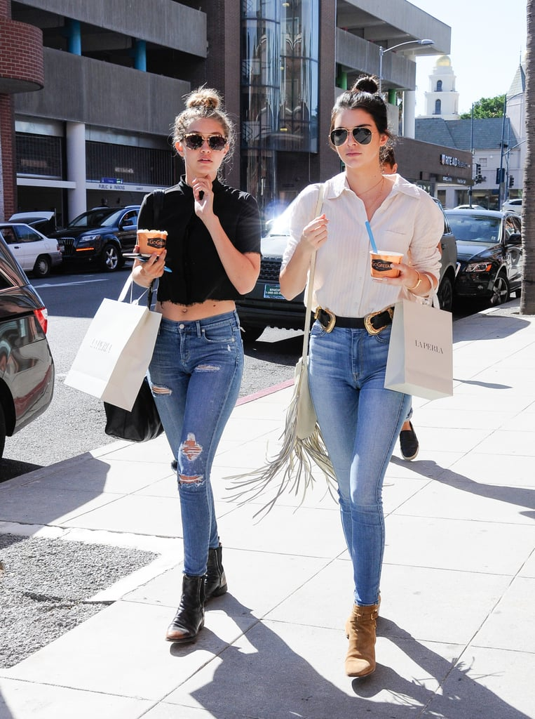 Learn How to Make Coordinating Outfits With Your BFF Look Chic