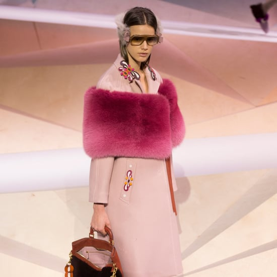 Anya Hindmarch Autumn/Winter 2017 at London Fashion Week
