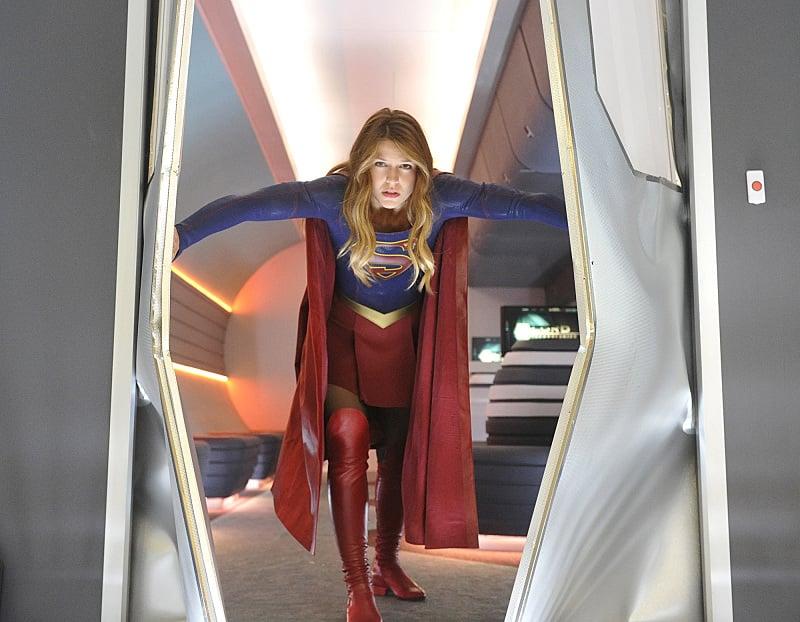Supergirl, season one