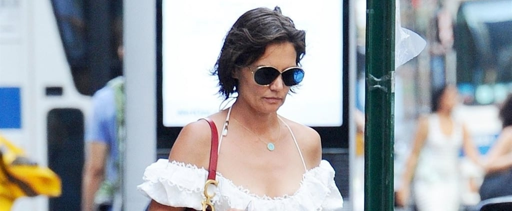 Did Katie Holmes and Jaime Foxx Break Up?