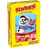 Starburst Christmas Story Book
