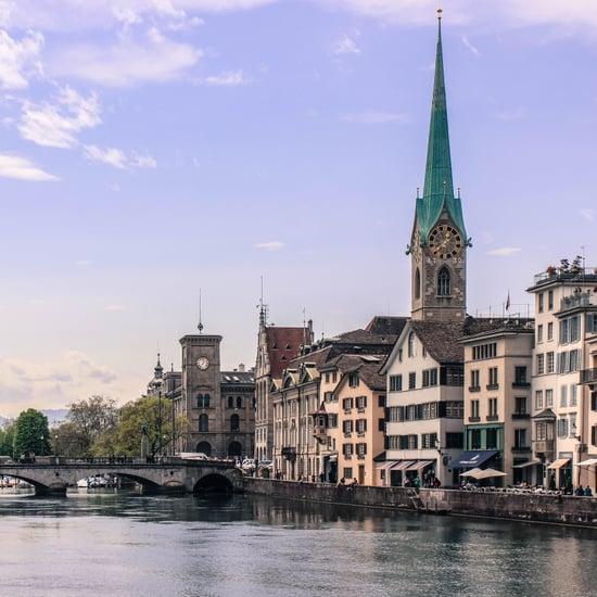 Things to Do in Zurich, Switzerland