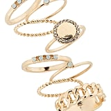 BP. Stacking Rings