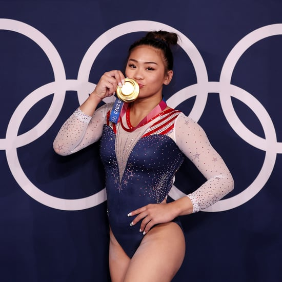 See Sunisa Lee's Family's Reaction to Her Winning Gold