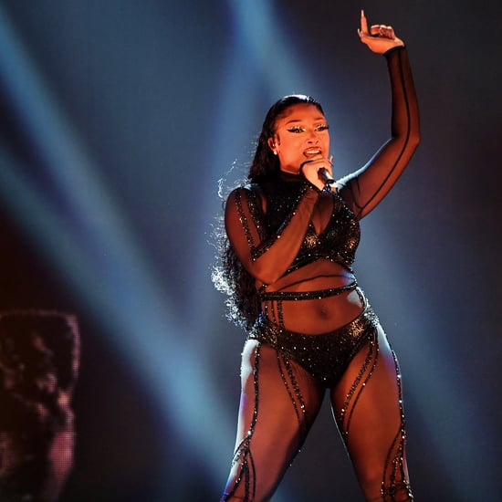 Megan Thee Stallion's 2020 American Music Awards Performance