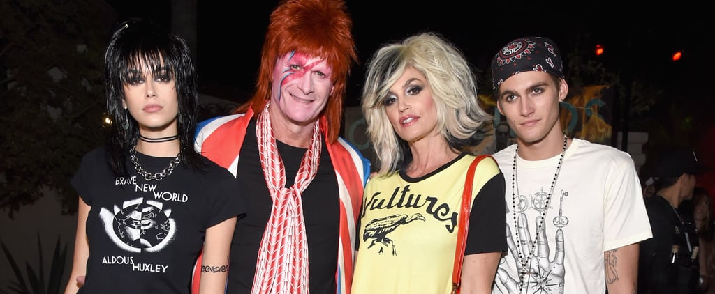 Celebrities at Casamigos Halloween Party 2018 Pictures