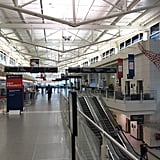 Chicago Midway Airport, Illinois (MDW)