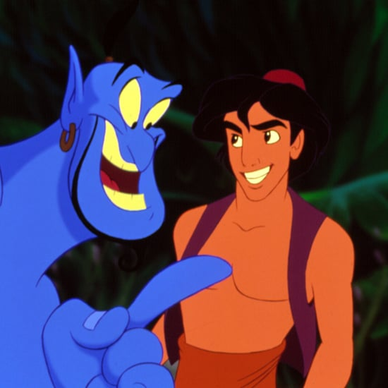 "Who Wrote ""Prince Ali"" in Aladdin?"