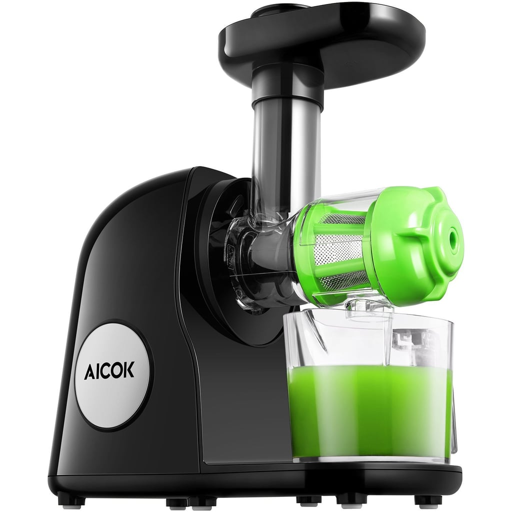 Aicok Slow Juicer Ersatzteile : Healthy Cooking Gadgets 2018 POPSUGAR Fitness