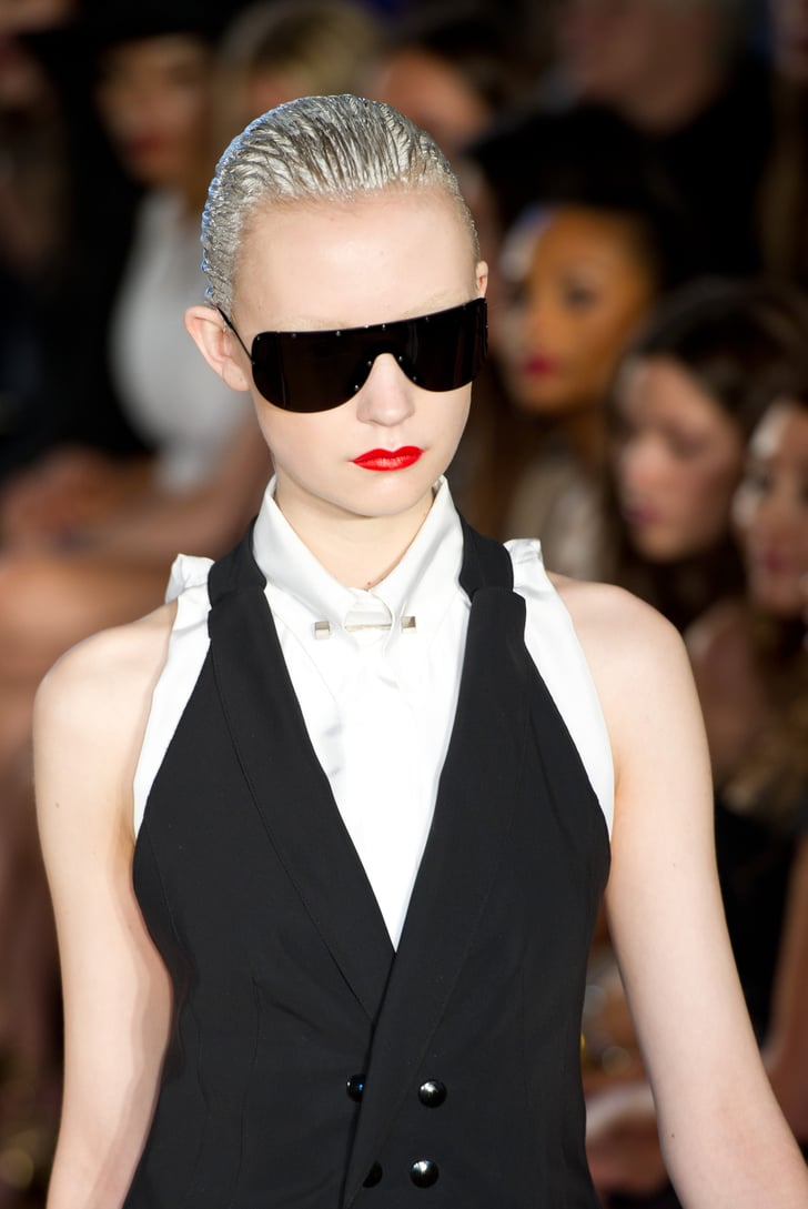 Julien Macdonald Spring 2012 London Fashion Week