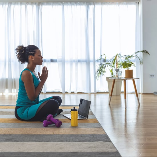 YouTube Yoga Instructors Who'll Help Your At-Home Practice