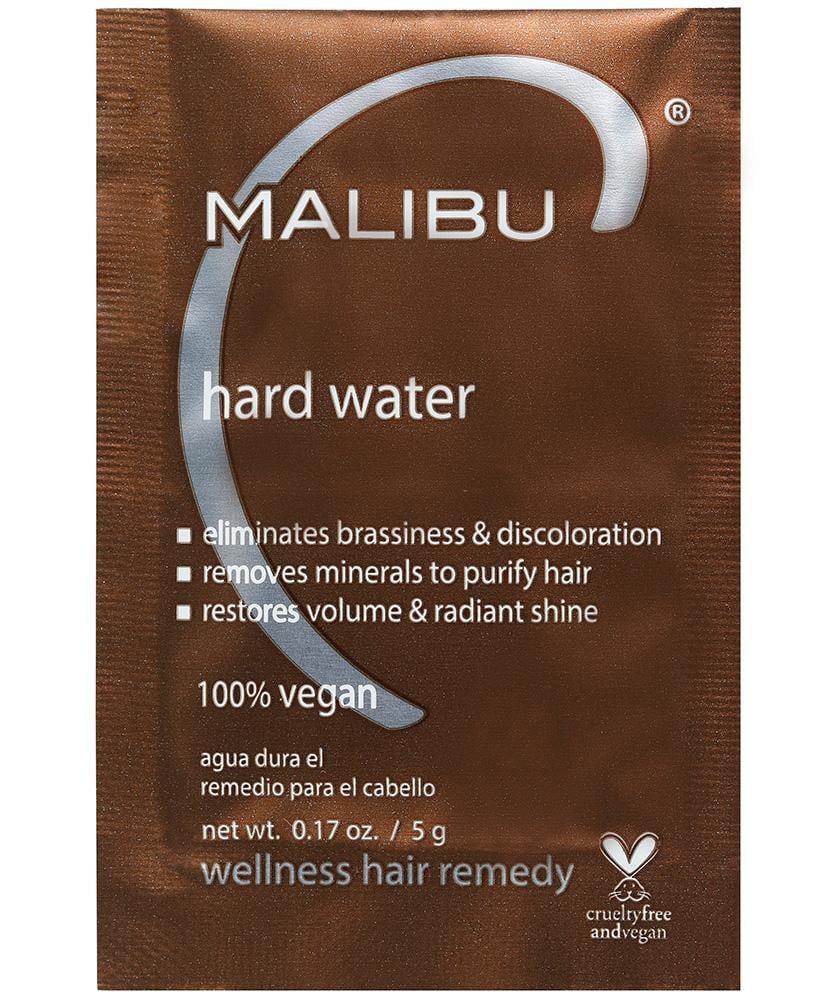 Malibu C Hard Water Remedy