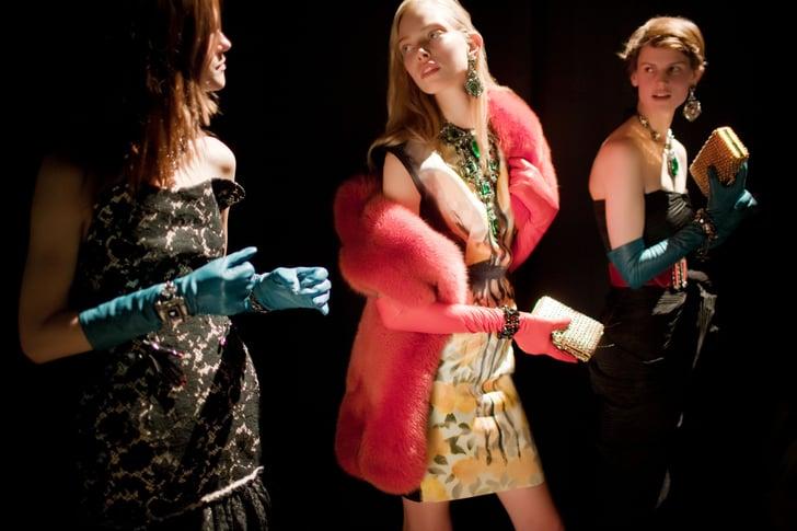 Lanvin Fall 2012 Accessories