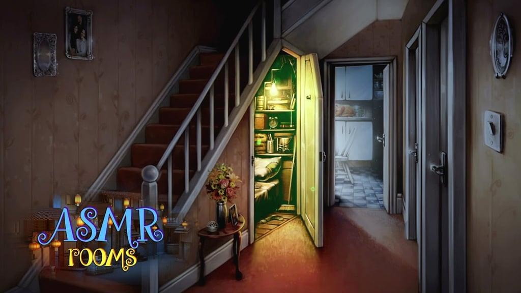 Harry Potter ASMR Videos  POPSUGAR Smart Living