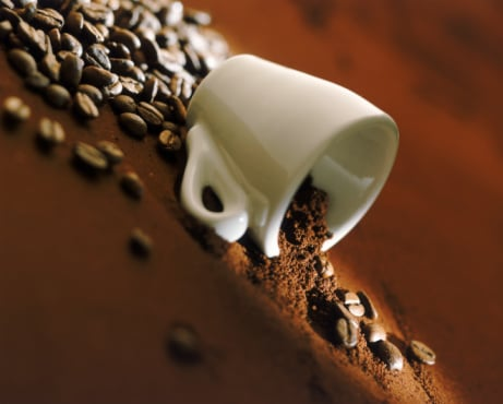 Caffeine Protects the Brain From Dementia
