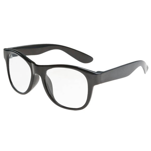 The Ralphie Glasses That Come in the A Christmas Story Build-A-Bear Gift Bundle