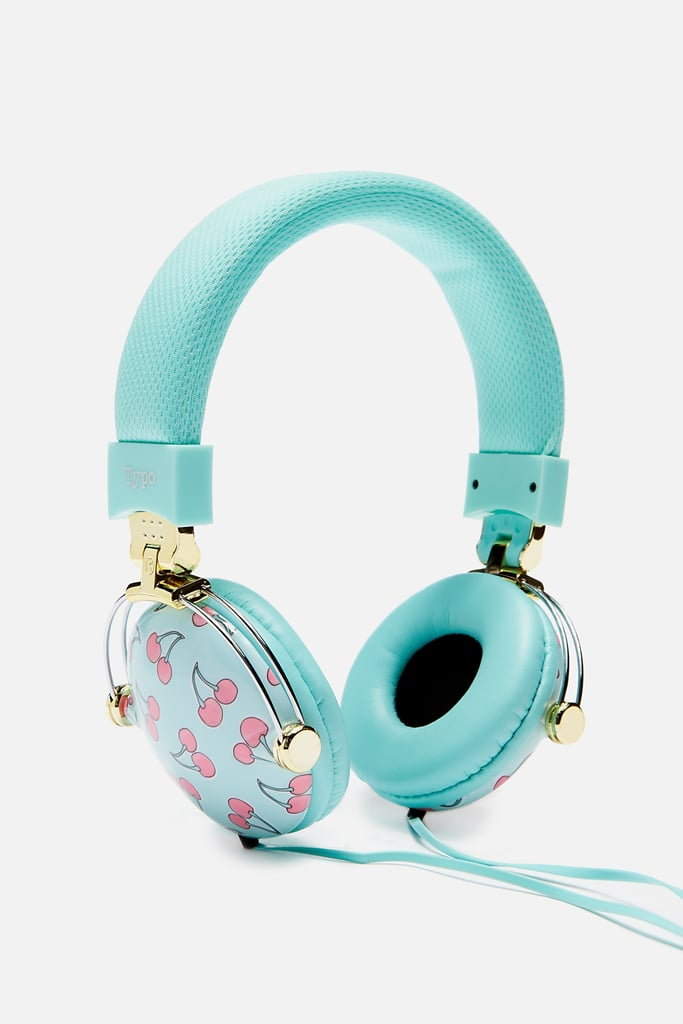 Cherry Tune Out Headphones