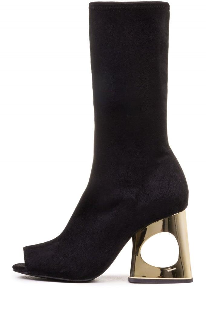 Jeffrey Campbell Aborla Boots ($130)