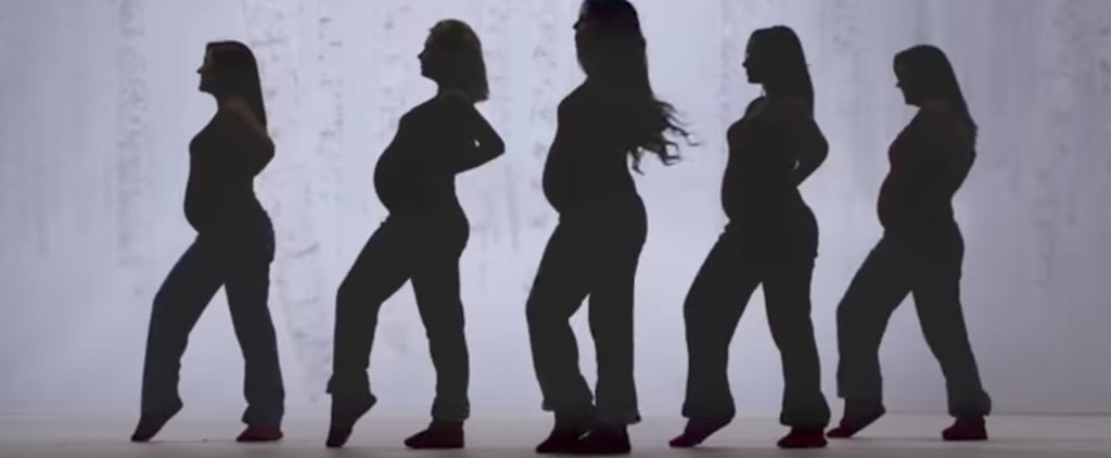 Why Aren't There Pregnant Women in Mainstream Ads?