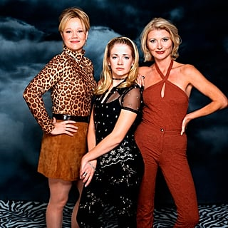 Sabrina the Teenage Witch Quiz