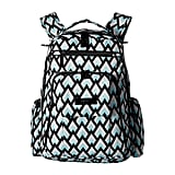 Onyx Collection Backpack Diaper Bag