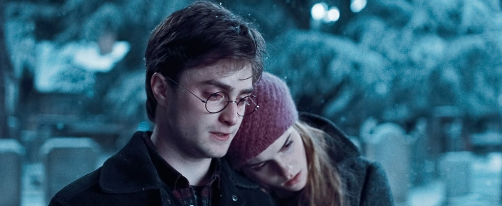 Saddest Harry Potter Moments
