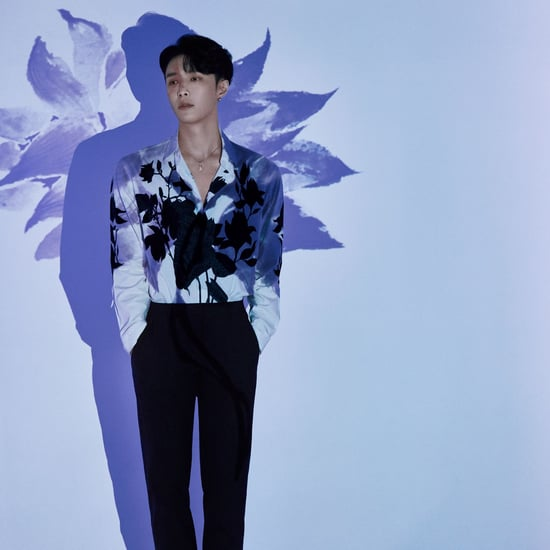 "Listen to Lay Zhang's New Song ""Boom"""