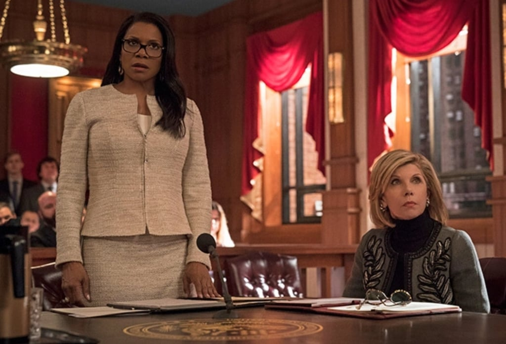 Outstanding Drama Series: The Good Fight