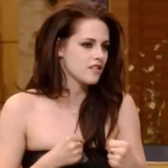 Kristen Stewart Talks About Charlize Theron (Video)