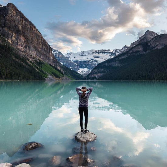 Lake Louise, Alberta Photo